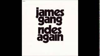Watch James Gang Garden Gate video