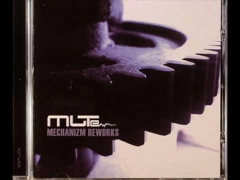 MUTE - Mechanizm (Ace Ventura Remix)