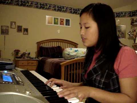 Hey Jude (REQUEST) by Christine Nguyen Video