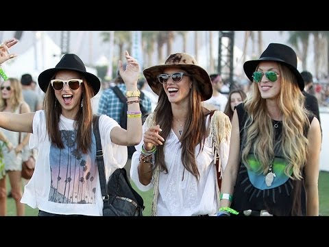 Music Festival Fashion Do's and Don'ts | We Spy Style