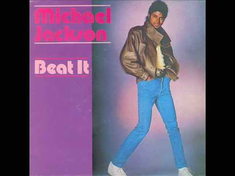 Michael Jackson - Beat It (FD Electro House Remix) Music Videos