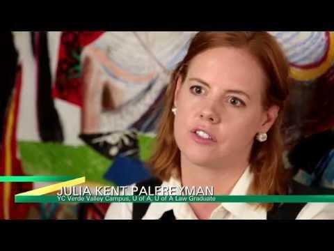 Yavapai College Alumni Speak - Episode 1