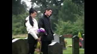 The Catherine Tate Show - Lauren's Death Scene