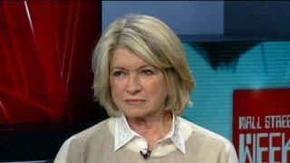 Martha Stewart's advice to entrepreneurs