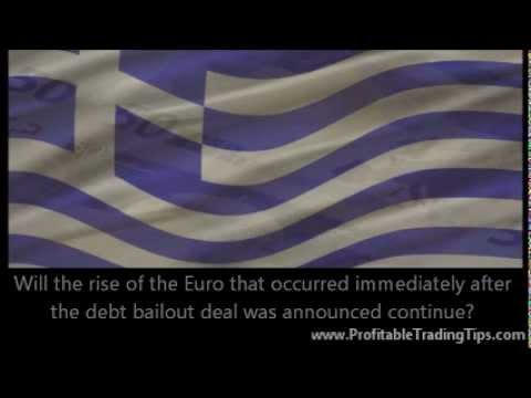 Euro Zone Bailout Package Consequences