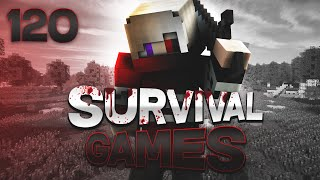 Montage Date, and Double Header | Minecraft Survival Games #120