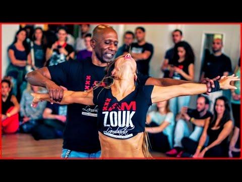 Chris Brown - Don't Judge Me - Gilson Damasco & Maria Cristiani - Amsterdam Brazilian Dance Festival