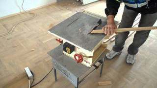 How to repair the old flooring, here are a few steps you need to do