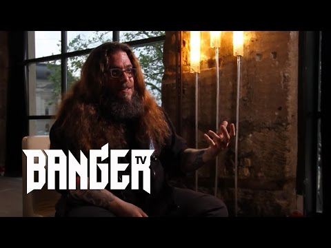 Celtic Frost's Martin Eric Ain remembers H.R. Giger