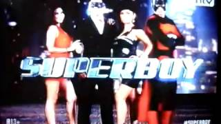 OBB Superboy - ANTV