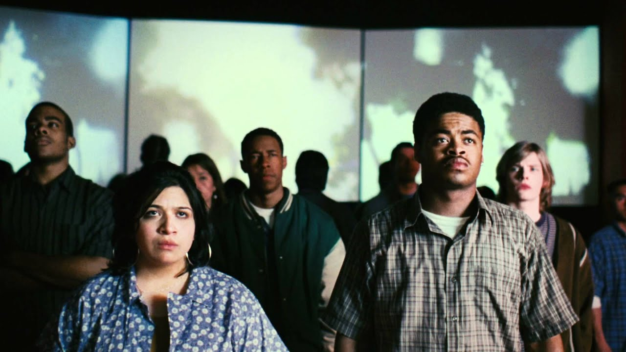 a review of the movie titled freedom writers Another movie about a well-meaning, white-bread teacher thrust among the savages no, not by a long shot although freedom writers is the latest in a.