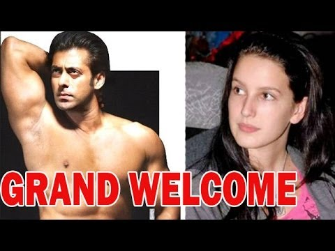 Salman Khans SUGGESTION to Katrina Kaifs sister  | Bollywood...