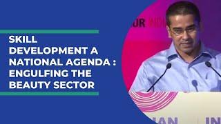 Skill Development a National Agenda