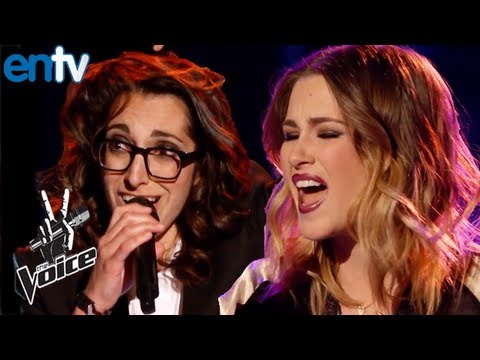 Knockout Rounds Part 2 Are Pure Fun - The Voice S4