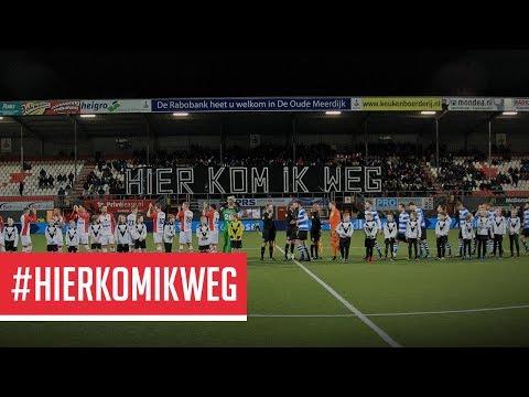 FC Emmen, #HIERKOMIKWEG