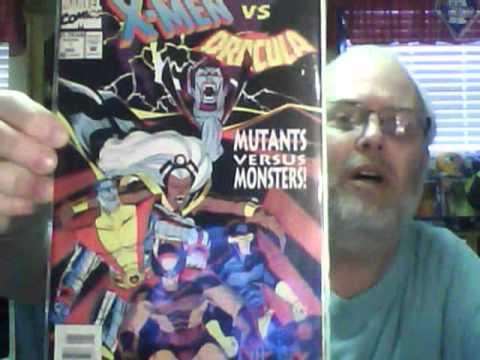 Comic Books & Dollar Tree Stuff!