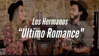 Último Romance Mar Aberto Los Hermanos