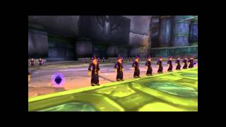 Infusion-wow Private server / Instant 80 Realm / 3.3.5a!