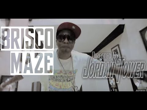 Brisco - Maze | Music Video | Jordan Tower Network