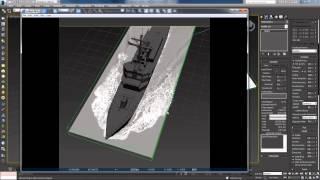 Phoenix FD - Ship Tutorial