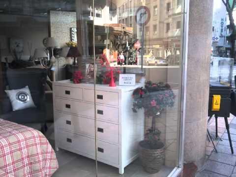 Tiendas muebles ourense
