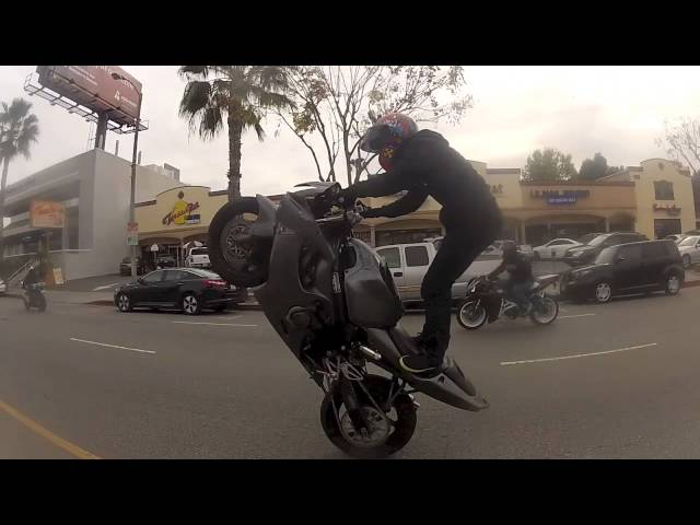 Valentines Massacre 2014 motorcycle stunts ftp