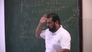 Steel Design Lectures - Dr. Mohammad Alhassan || Tension Members Lecture 6
