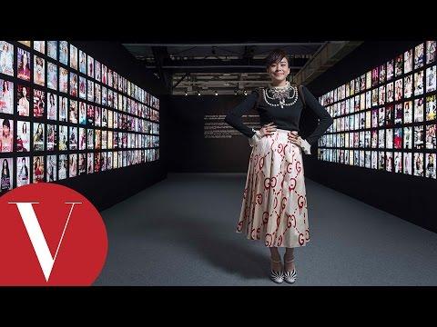 預見Vogue跨世紀時尚攝影展│策展花絮