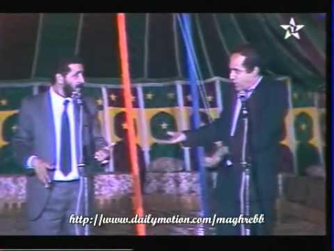 Mustapha Dasoukine et Mustapha Zaari  مصطفى الداسوكين ومصطفى الزعري