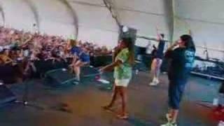 Bonde Do Role With Solta O Frango At Coachella 2008