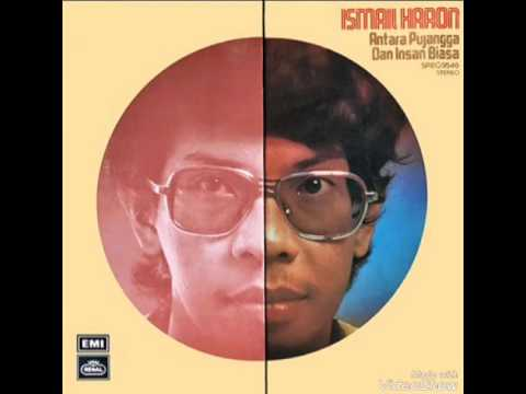 ISMAIL HARON ~ Dimanakah Mereka (1973) Windmills Of Your Mind