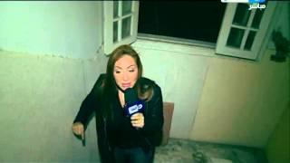 """صبايا الخير: ام الطفلة زينة """"قتيلة بورسعيد"""" تنهار بالبكاء امام كاميرة صبايا الخير"""