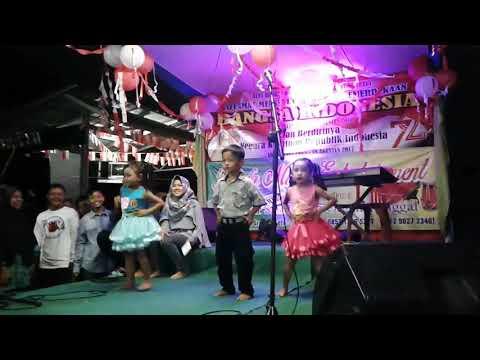 Grup Ciremen - Nari Hello Dangdut
