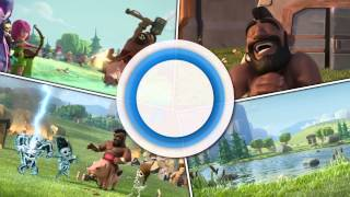 Интро для Clash of Clans