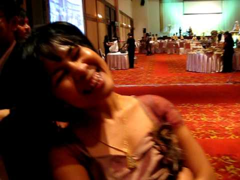 WLM Meeting & Wedding Rakby+Tukta July 10 2011