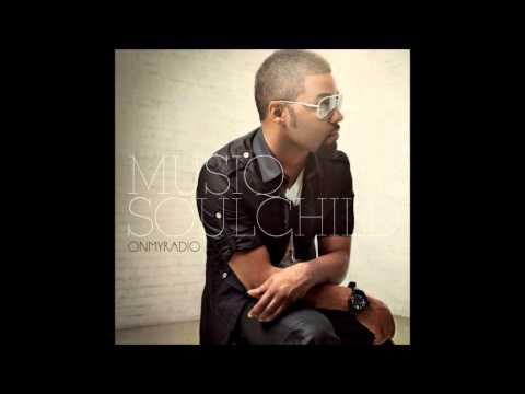Musiq Soulchild - Deserveumore