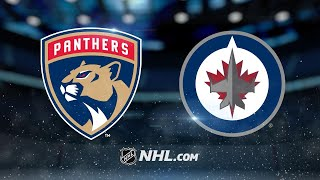 Balanced attack leads Jets past Panthers, 7-2
