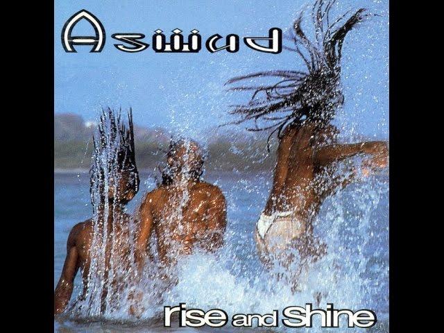 ASWAD - Shine Beatmasters 7quot Mix