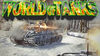 World of Tanks (Xbox One): Lorr 40T  #WorldofTanks #re4perofd34th