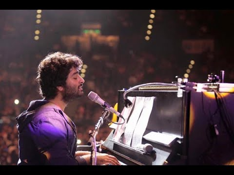 download lagu Audience Crazy Over Rockstar Performance  Arijit Singh Live gratis