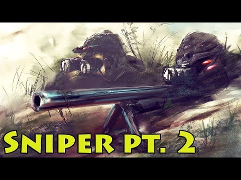 The Sniper pt. 2 - Escape From Tarkov