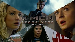 X-Men: Apocalypse | To Fight [HD] | 20th Century FOX