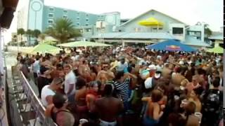 Clearwater Beach Dance Party - Dj Skribble