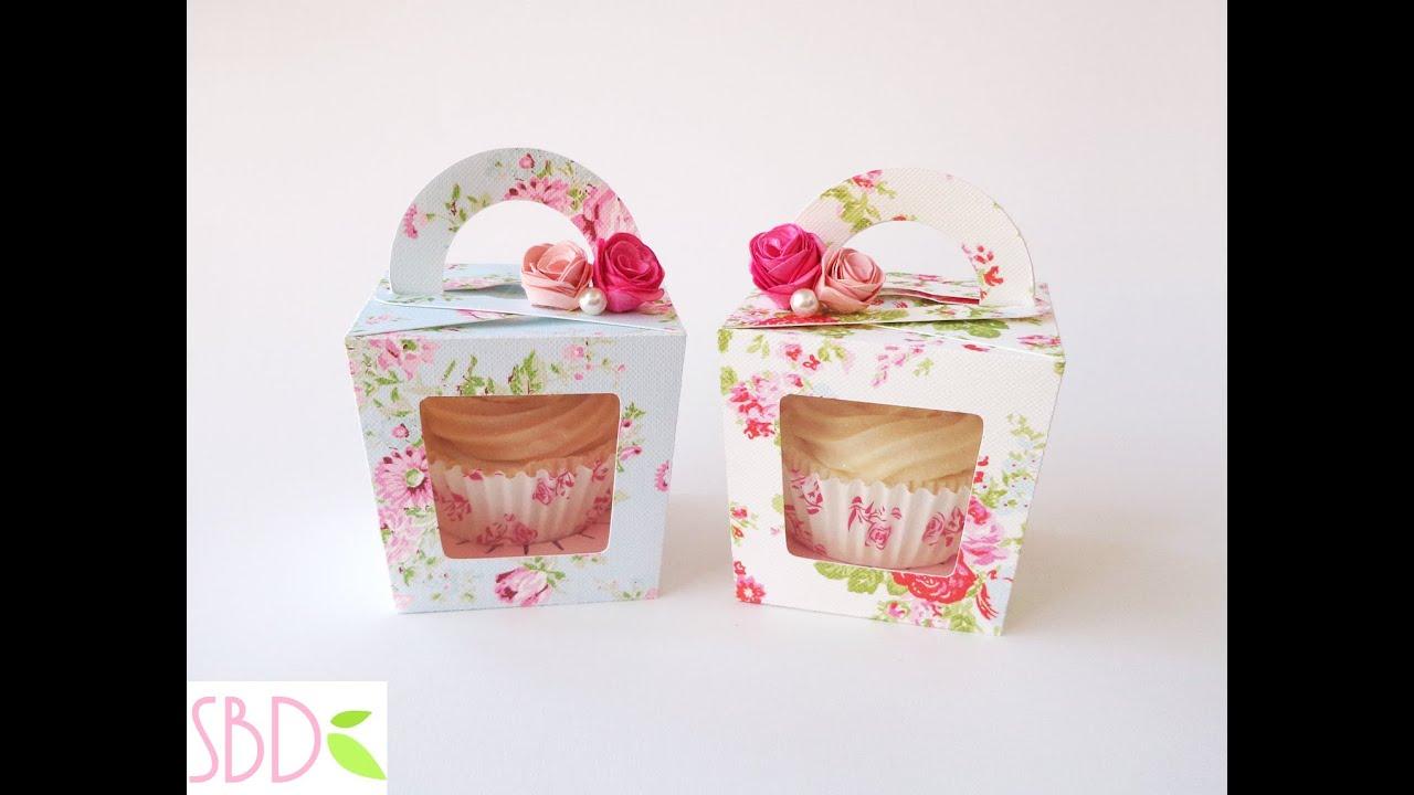 Diy Cake Pan Carton