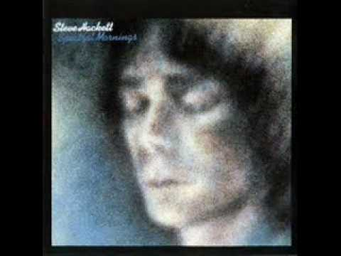 Steve Hackett - The Ballad of the Decomposing Man