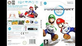 Mario Kart Wii - CTGP Revolution
