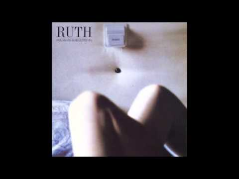Ruth - Polaroid-roman-photo