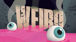 TV Noise - Weird