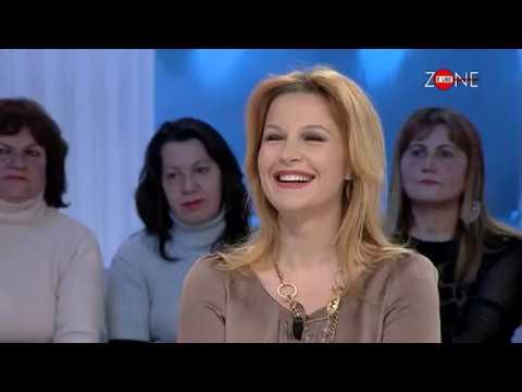 Zone e Lire - RUDINA MAGJISTARI (11 janar 2013)