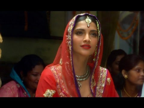 Live Chat With Sonam Kapoor